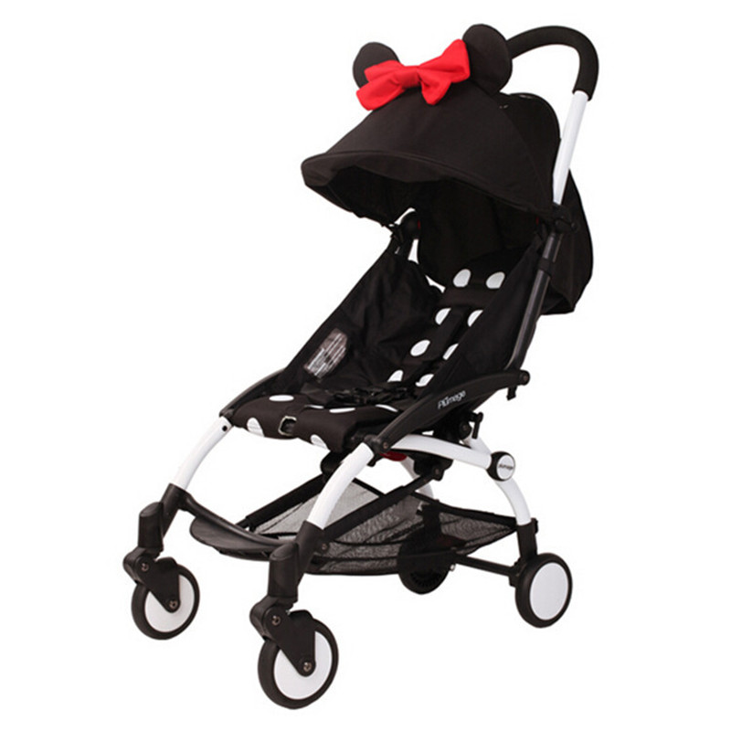 Lightweight stroller newborn Multi function Ultra Light Children ...