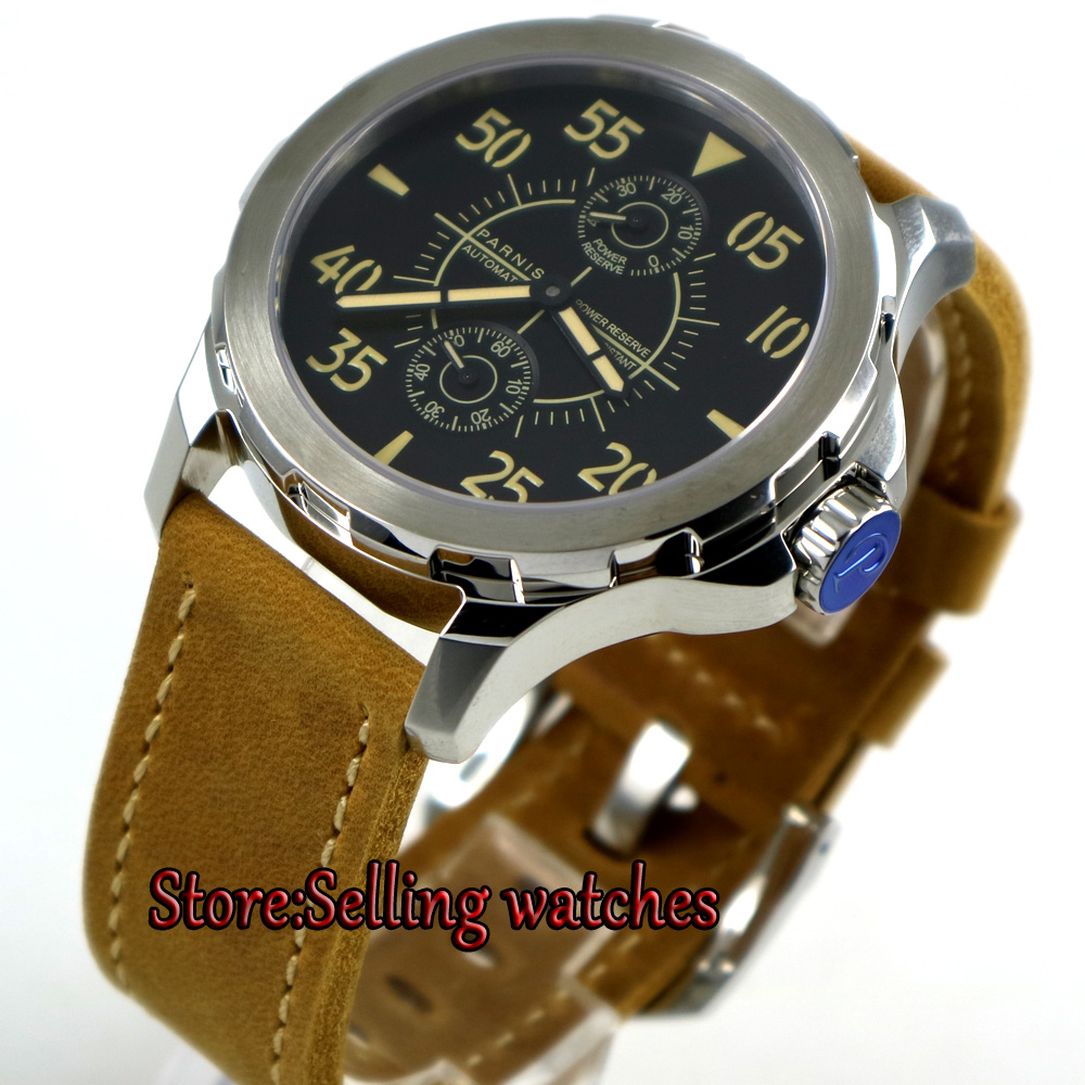 44mm-Parnis-black-dial-power-reserve-steel-Sapphire-glass-Automatic-Men-Watch 44mm-Parnis-black-dial-power-reserve-steel-Sapph 4ch 8ch 16ch 5 in 1 hybrid dvr xvr support ahd cvi tvi cvbs ip camera onvif 1080p 3mp 5mp cctv nvr rs485 coxial control p2p view