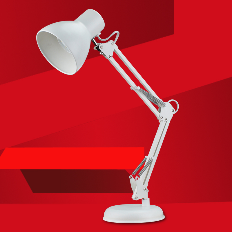 ToJane TG837 Architect Swing Arm Desk Lamp