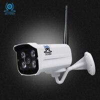 ZSVEDIO Surveillance Cameras Alarm System HD IP Camera CCTV Camera WIFI IP Cameras Wi Fi Waterproof