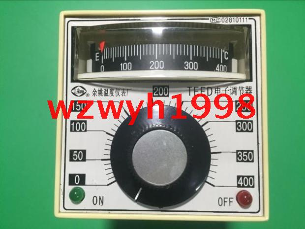 все цены на  New authentic Yuyao Temperature Meter Factory TEED-2001 pointer temperature control device TEED electronic regulator  онлайн