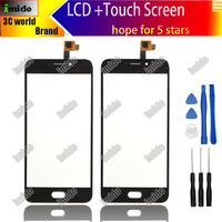 Umi Plus Touch Screen Digitizer 100 Guarantee Original Digitizer Glass Panel Sensor Touch Replacement For Umi