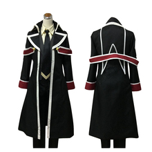 New Anime The Royal Tutor Heine Wittgenstein Cosplay Costume Tailor Made цена