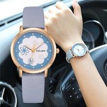 Simple Women Watch Snowflake Pattern Fashion ladies belt New Brand Ultra-thin Clock Quartz Casual Wristwatch Relogio Feminino zhoulianfa t11 fashion merchant pattern belt quartz watch