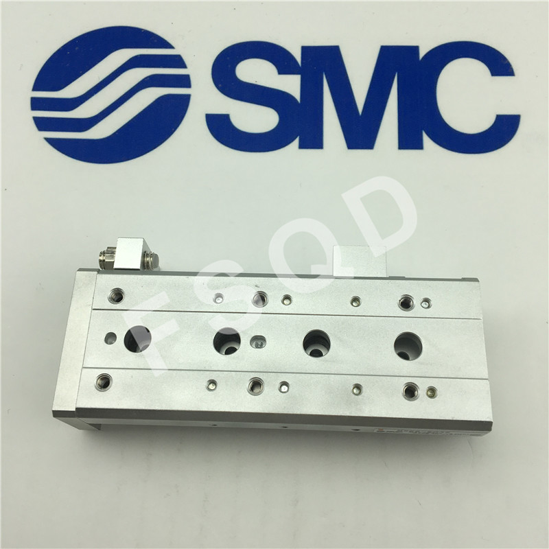 MXS8 10AS MXS8 20AS MXS8 30AS MXS8 40AS MXS8 50AS MXS8 75AS SMC Slide guide cylinder