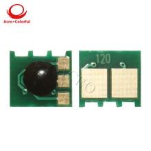 CRG-322 CRG-722 Toner chip for Canon LBP9100Cdn printer copier cartridge pz c323ii cartridge for canon crg 123ii crg 723ii toner cartridge lbp9200cdn lbp9600c lbp9100cdn bk y c m 13 5k page grade a