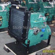 495D дизельный двигатель Вэйфан Рикардо 26 кВт дизельный двигатель для генератора