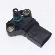 OEM MAP Intake Pressure Control Sensor 038 906 051 D For Golf Jetta Beetle Raabbit A4 Q5 A6 A4 Quattro A5 Quattro 2008 – 2009