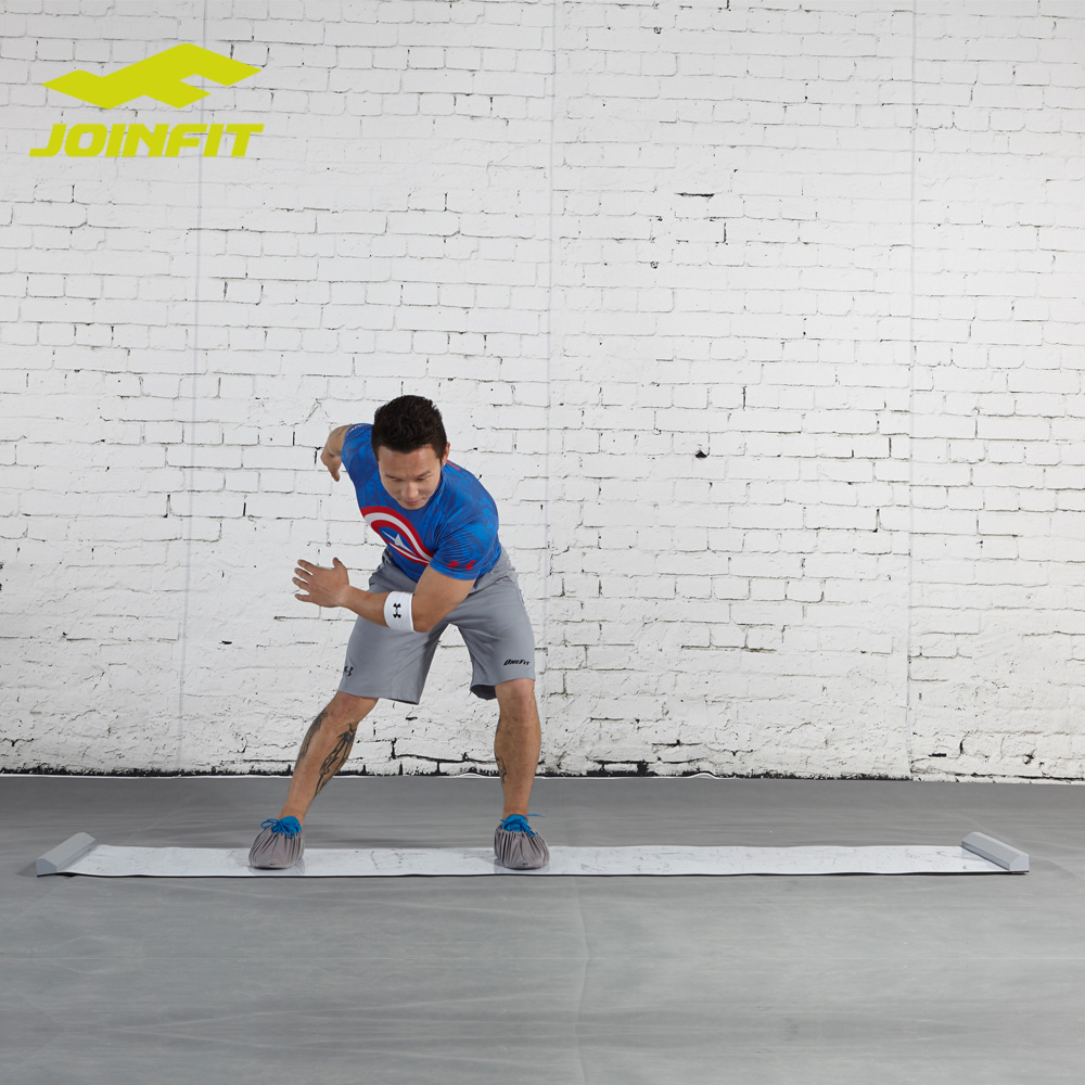 US $59 0 |Super Smooth Board With Free Lycra Booties/Skating Trainer-in  Integrated Fitness Equipments from Sports & Entertainment on Aliexpress com  |
