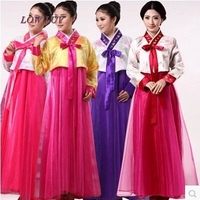 Adult Korean Costumes Costumes Ethnic Costumes Korean Traditional Dance Han Costumes