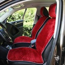 O novo inverno assento de carro almofada/universal quente assento do carro capa/caminhão inverno quente almofada/apto para a maioria do carro