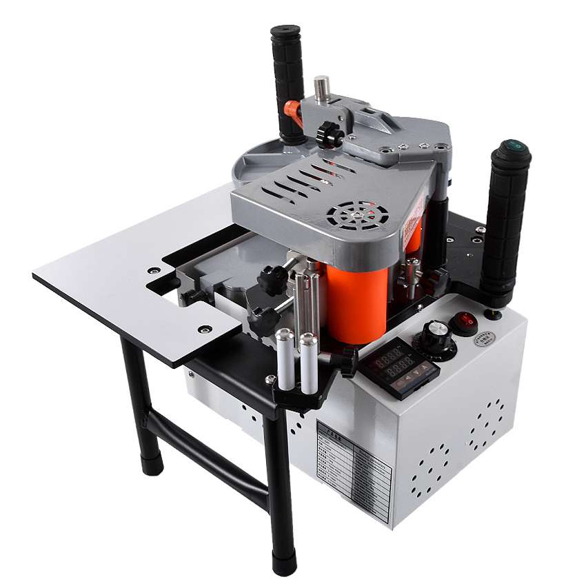 top 8 most popular edge banding machine for band brands and