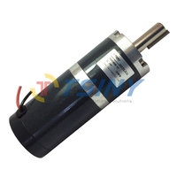 50mm Dia High Torque 24v 150rpm DC Planet Geared Planetary Gear Motor TGX50 Free Shipping