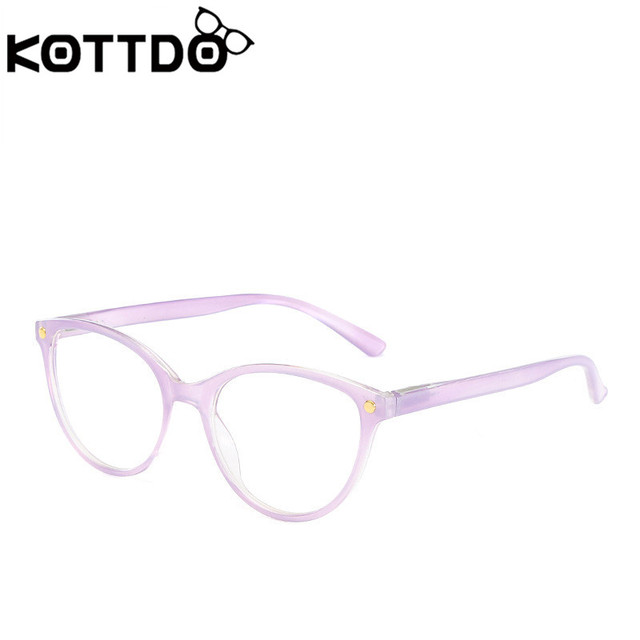 f2083d98a6 2019 vintage prescription eyeglasses retro light round 2.0 reading glasses  progressive women eye glasses men