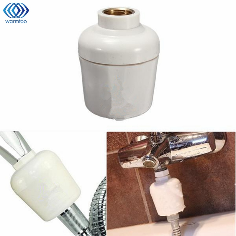 Multifunctional Water Purifier Bath Shower Filter Bathroom Kitchen Head In-Line Faucet Clean Water Tap Softener Chlorine Filters