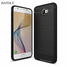 Case For Samsung Galaxy J5 Prime Cover Shockproof Soft Rubber & TPU For Samsung Galaxy J5 Prime Case For On5 2016 Phone Bag]