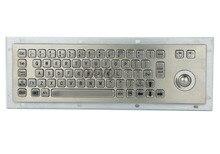 Metal Trackball Keypad Mechanical Keypad Metal Keypad terminal keyboard