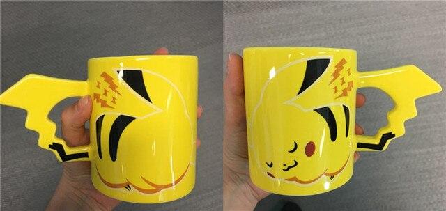 Κούπα pikachu