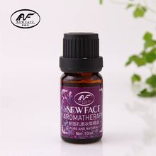 NewFace Remove acnes Lavender essential oil body face care Massage oil help sleeping 10ml Moisturizer remove scars anti wrinkle