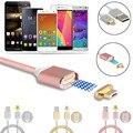 Preço de fábrica binmer hot 2.4 um adaptador de carregador magnético cabo de carregamento micro usb para samsung android lg nov26