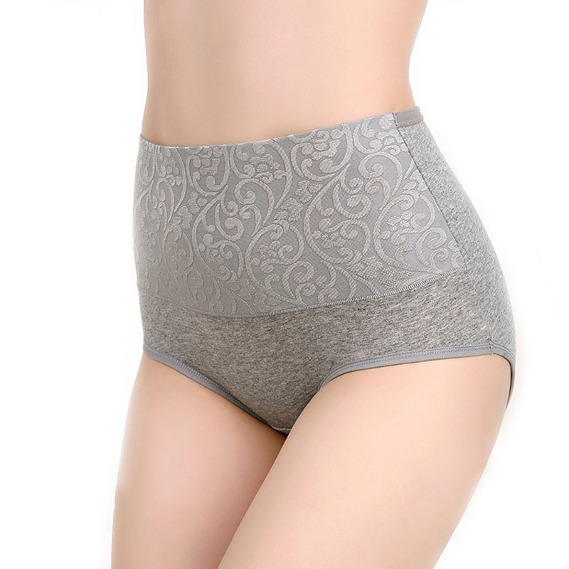 Plus Size   Panties   Women Underwear High Waist Cotton Briefs String Calcinhas Sexy Lingeries 5XL   Panty   Shorts Underpants Ladies