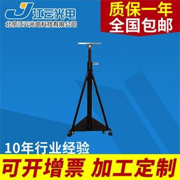 Y500VM trépied coulissant trépied table élévatrice de précision plate-forme élévatrice