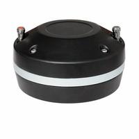 Finlemho głośnik wysokotonowy akcesoria Treble Horn 75mm cewka drgająca DE900TN dla linii Array profesjonalny konsoleta dj Audio kino domowe w Akcesoria do głośników od Elektronika użytkowa na