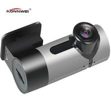 Single lens mini stealth monitor  car Car DVR Camera GPS with Speedcam   night vision Video Recorder Registrar Dash Cam