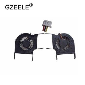 GZEELE Новый охлаждающий вентилятор для ноутбука Samsung RV408 R440 R478 R431 R428 R439 P428 R429 R480 RV410 R430 радиатор процессора ноутбук
