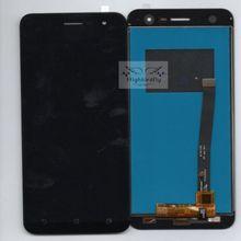 Para Asus Zenfone 3 Ze520KL Z017D Z017DA Lcd Pantalla + Touch Asamblea de Cristal Digitalizador de piezas de Repuesto