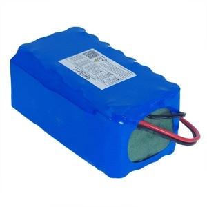 Image 3 - 60V 16S2P 6Ah 18650 Li ion batterie Pack 67.2V 6000mAh Ebike électrique vélo Scooter avec 20A décharge BMS 1000 watts