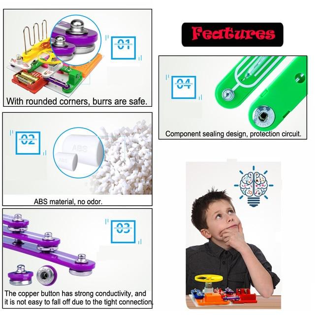 kids toys for boys girls solar toy car diy W-08 Solar DIY Variable Building Blocks Vehicle Electronic Discovery Kit car gadgets 2
