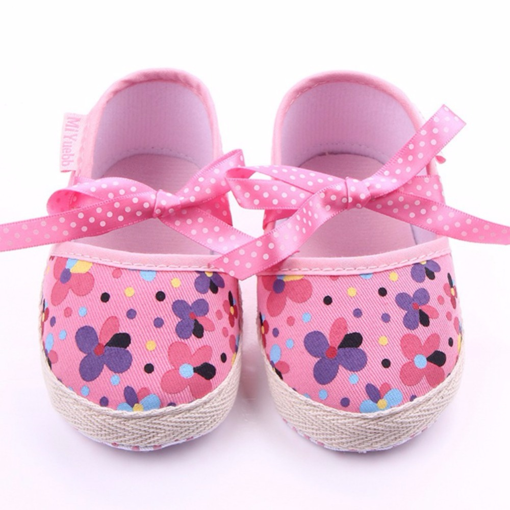 Baby Girls Moccasins Baby First Walker Fringe Summer Shoes For Girls Soft Sole Bow knot Toddler Shoes