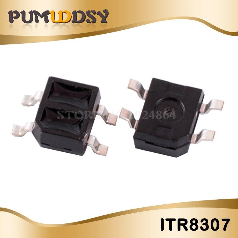 50PCS NEW QRE1113GR SMD SMT Reflective Object Sensor