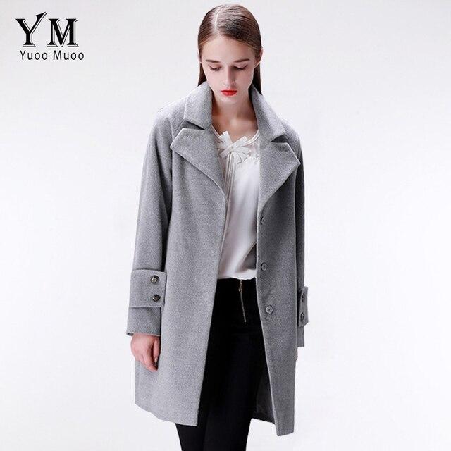 Kaschmir mantel damen kaufen