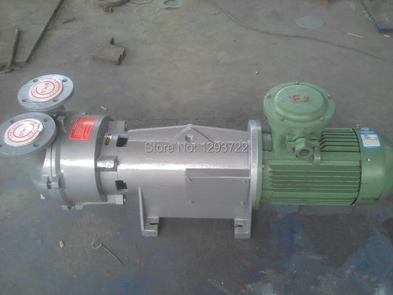 vacuum pump,vacuum pump 220V,air vacuum pump,Water ring vacuum pump,304, 1.1KW