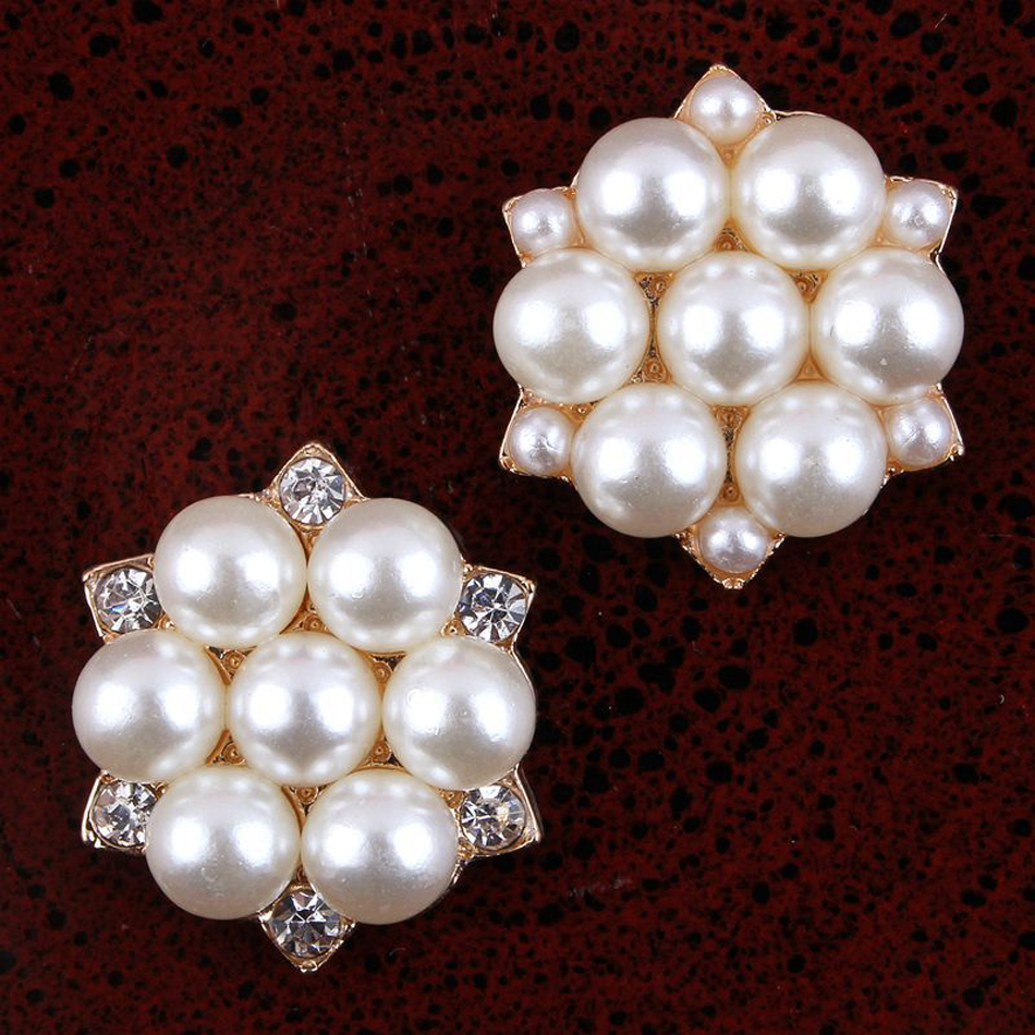 Online shopping for electronics fashion for Decorative buttons for crafts