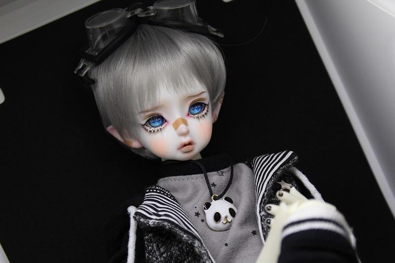 AoaoMeow 1/4 BJD Doll elcubi aoaomeow bjd doll elcubi