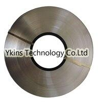 Free shipping 0.1*5mm battery tabs nickel plate for 18650 MCU Spot Welder Battery Welder