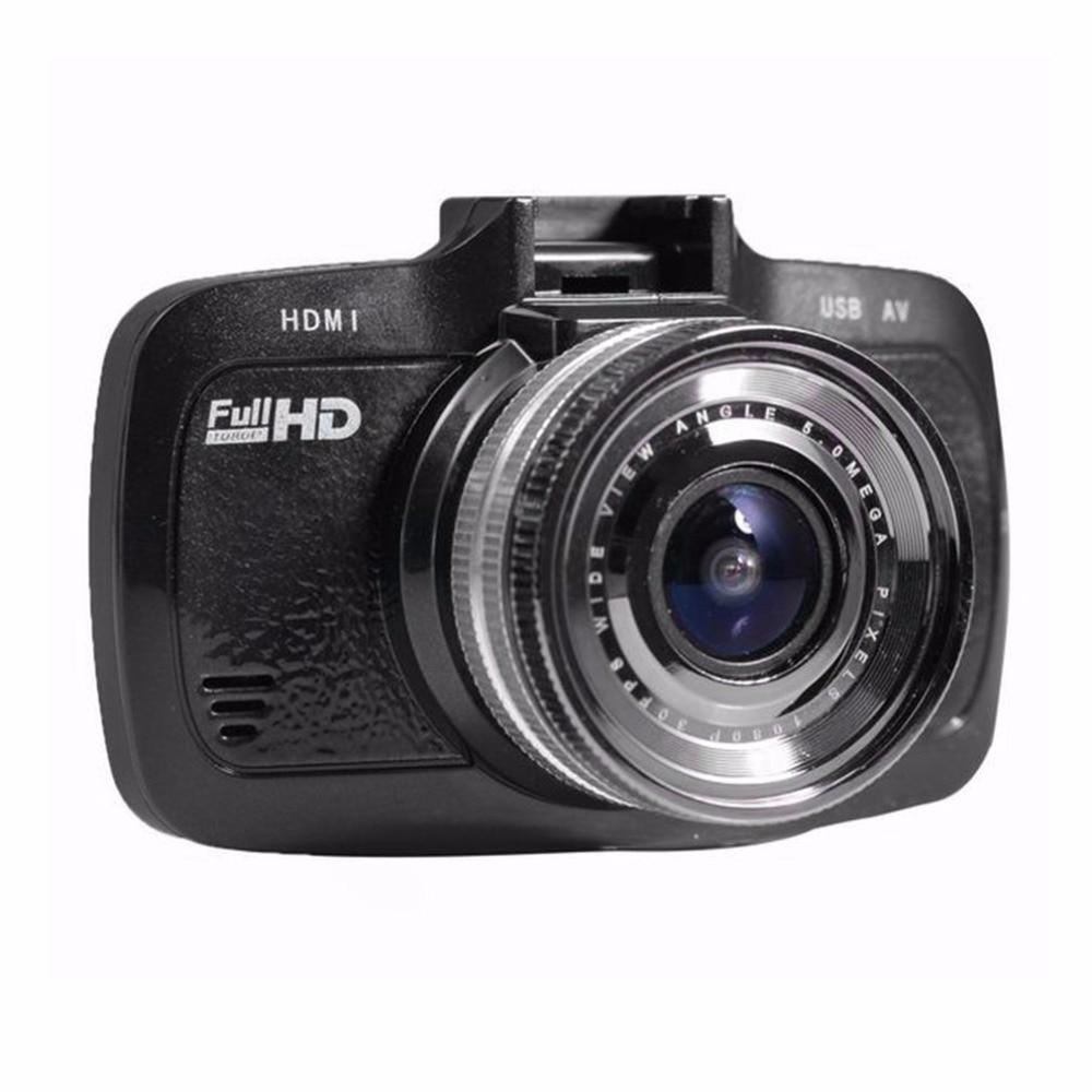 FHD 1080P Car DVR Video Recorder Lane Departure Warning IR Dash Cam 170-degree Wide Angle Camera Built-in G-Sensor car dvr camera mini fhd 1080p 170 degree