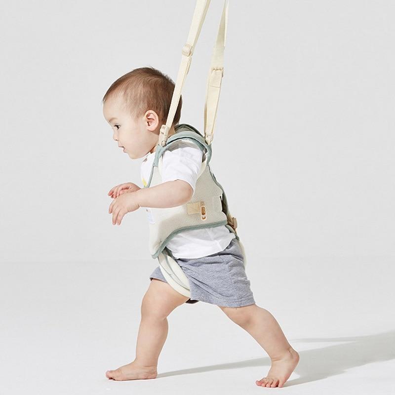 detachable toddler baby safety harness infant walker leash. Black Bedroom Furniture Sets. Home Design Ideas