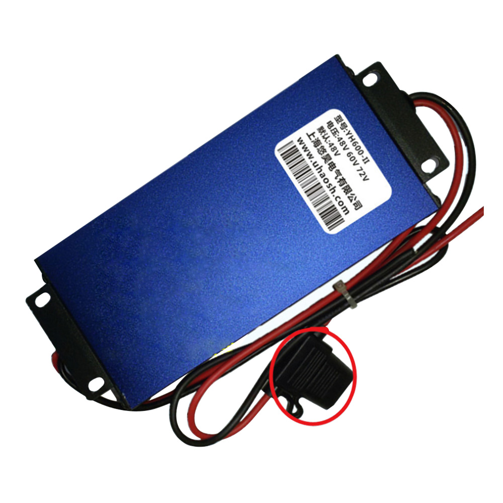 SUNYIMA 48V 60V 72V 600W Solar Boost Controller MPPT Solar Elektrische Auto Ladegerät High Power Lade regler