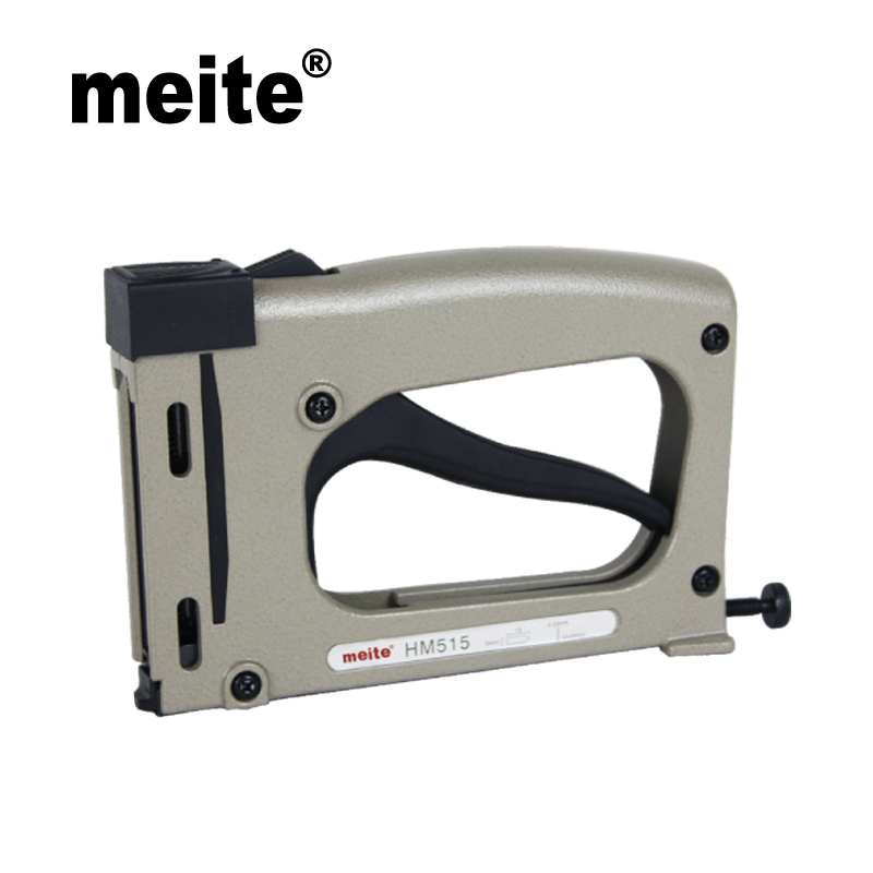 Meite HM515 picture frame gun manual flex point tacker framing tools ...