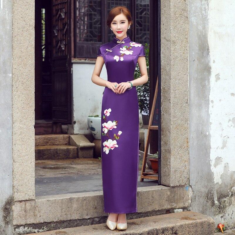 Восточная вышивка для платья