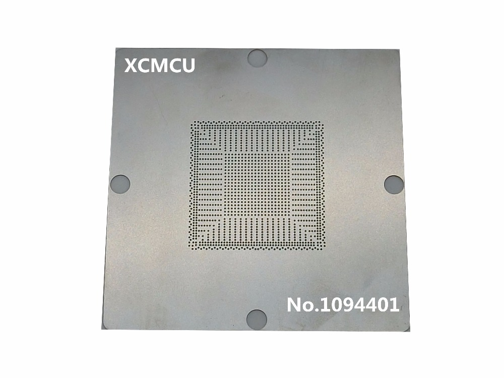 90*90    CXD90044GB    CXD 90044 GB   Stencil Template