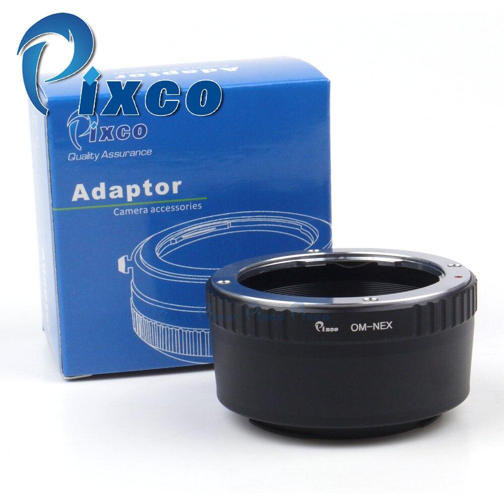 Pixco Macro Lente Adaptador ajustable hasta el infinito Fr Canon FD Lente Sony Nex UK