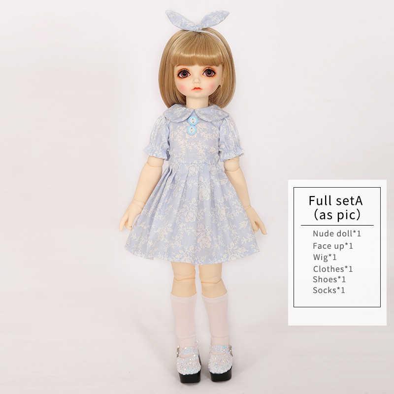 RL кукла RL праздник Miu bjd кукла 1/4 модель тела мальчиков или девочек bjd кукла oueneifs высокое качество смолы игрушки Бесплатная глаз бисер магазин