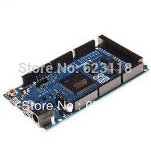 Бесплатная Доставка 2 ШТ./ЛОТ Для Due 2012 R3 ARM 32 Версия Гщу + USB-КАБЕЛЬ 100% новый