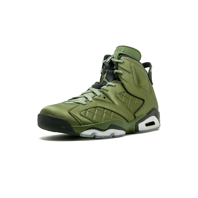 info for c2d24 72498 Original New Arrival Authentic NIKE Air Jordan 6 Retro Pinnacle Mens  Basketball Shoes Sneakers Sport Outdoor Good Quality-in Basketball Shoes  from Sports ...