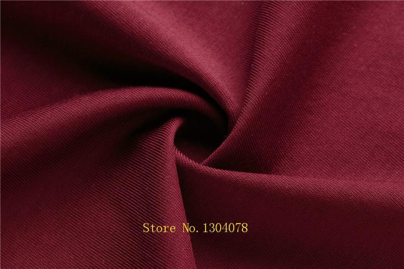 Hot Sale Men Clothes 2018 Solid camisa polo masculina ropa hombre Cotton Brand Tace Shark Polo Shirt Men Short Sleeve 5